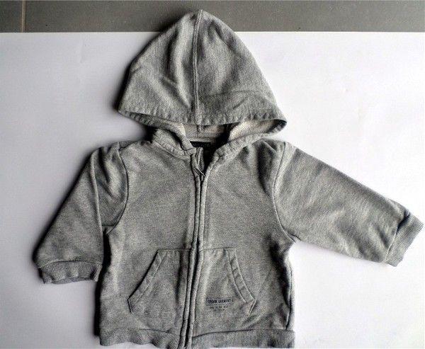 Grain De BlÉ Gilet T.12mois Baby & Toddler Clothing